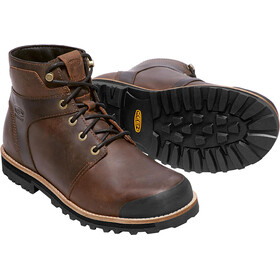 Keen M's The Rocker Waterproof High Shoes Big Ben/Eiffel